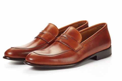 1fa0ce9ce4f Why do they call them  penny loafers  anyways  – Paul Evans