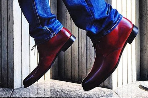 67fbc6f0cec67 The 5 worst shoe mistakes men make (and what Italian shoes you should wear  instead)