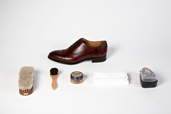 Paul Evans Shoe Care Products