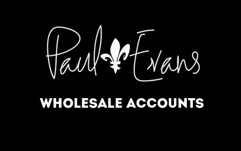 Paul Evans Wholesale Accounts