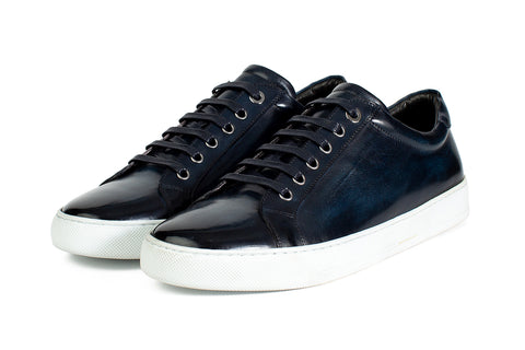 The Smith Low-Top Sneaker - Blue