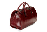 Weekend Bag - Oxblood