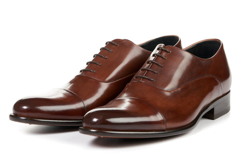 60acc890e8f9 Designer Shoes for Men - Handmade in Naples, Italy