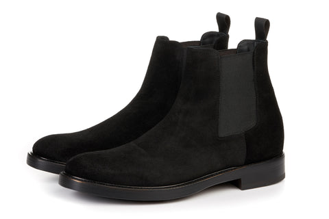 The Phoenix Chelsea Boot - Nero