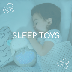 sleep toys for toddlers