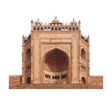 Load image into Gallery viewer, Indian Monuments