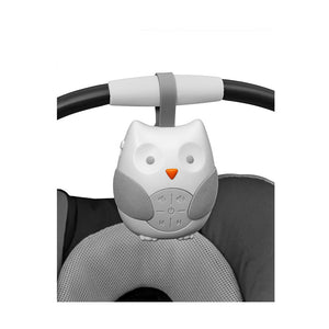 Stroll and Go Portable Baby Soother