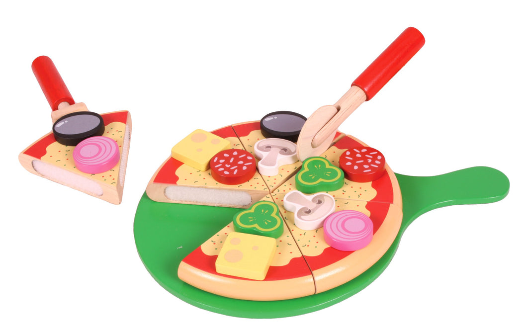 My Pizza Set