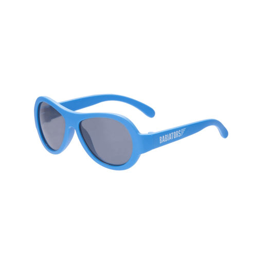True Blue Aviators
