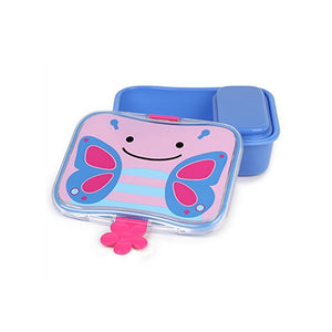 Zoo Little Kid Lunch Kit | Butterfly