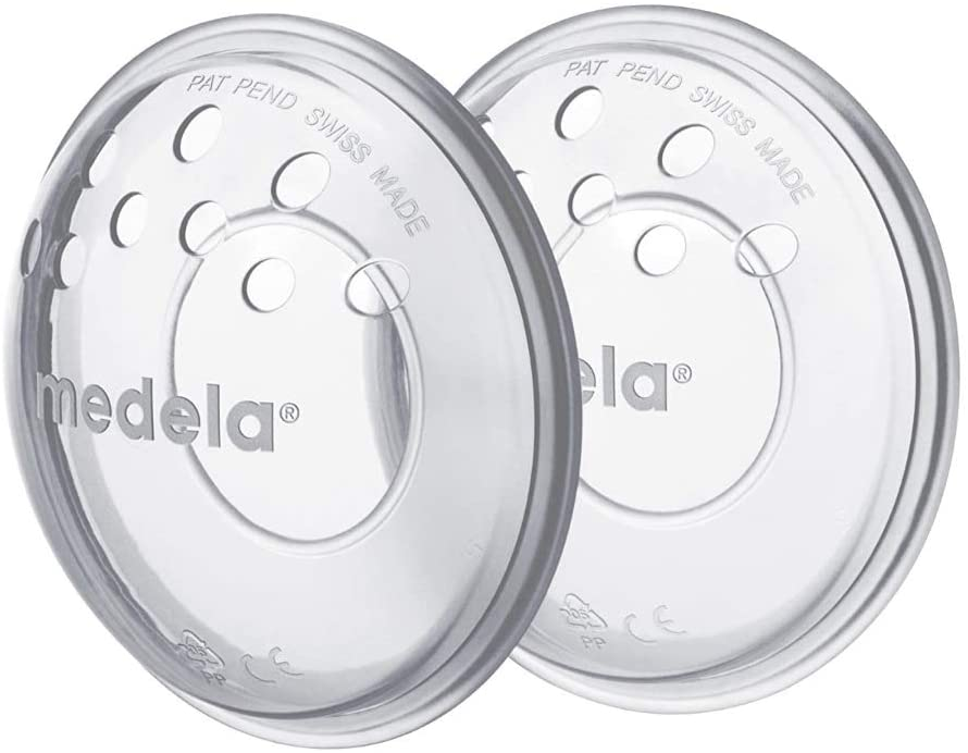 Medela Nipple Formers - 2 Pieces