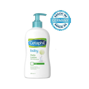 Daily lotion, 400 ml