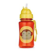 Load image into Gallery viewer, Zoo Straw Bottle | Monkey