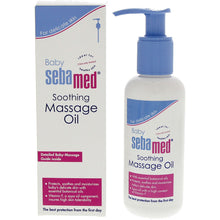 Load image into Gallery viewer, Baby Massage Oil, 150ml