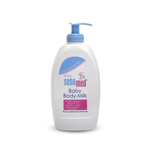 Load image into Gallery viewer, Baby Body Milk Lotion, 400ml