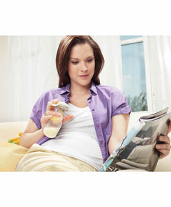 Harmony Manual Breast Pump