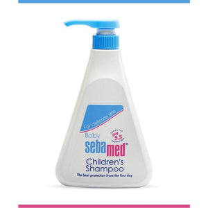 Childrens Shampoo, 500ml