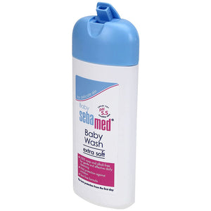 Baby Wash Extra Soft, 200ml