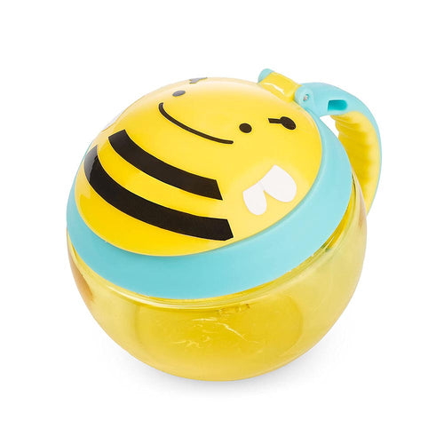 Zoo Snack Cup | Bee
