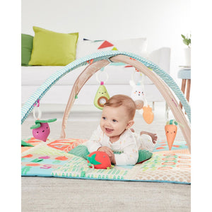Farmstand Grow & Play Activity Gym