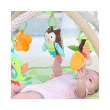Load image into Gallery viewer, Treetop Friends Baby Activity Gym