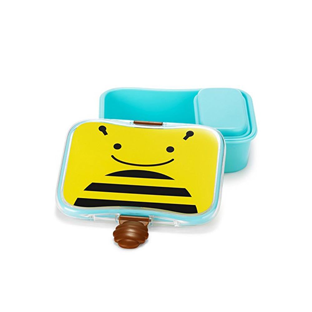 Zoo Little Kid Lunch Kit | Bee