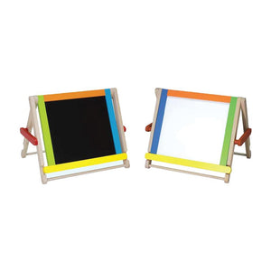 Reversible Table top Easel