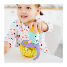 Load image into Gallery viewer, Zoo Snack Cup | Unicorn