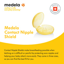Load image into Gallery viewer, Contact Nipple Shield