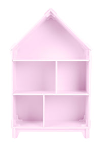 My Dollhouse Bookshelf