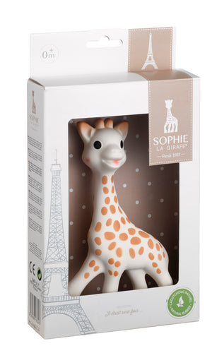 Sophie La Girafe ( New Gift Box)