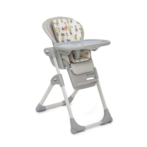 Mimzy 2in1 High Chair