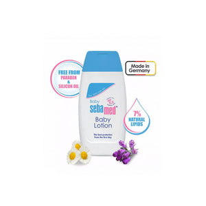 Baby Lotion, 100ml