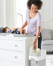 Load image into Gallery viewer, Nursery Style Diaper Pail