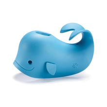 Load image into Gallery viewer, MOBY Bath Spout Cover - Blue