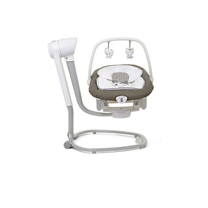 Serina™ 2in1 Portable Rocker and Swing