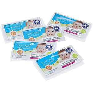 TeethingWipes (0-16 months) With Chamomile