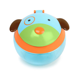 Zoo Snack Cup | Dog