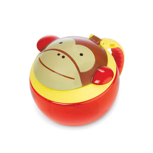 Zoo Snack Cup | Monkey