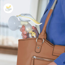 Load image into Gallery viewer, Harmony Manual Breast Pump