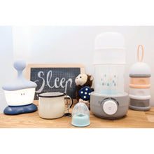 Load image into Gallery viewer, Baby Milk Bottle Warmer - Grey