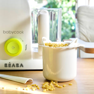 Pasta / Rice cooker -  Babycook® / Babycook® Plus -  White