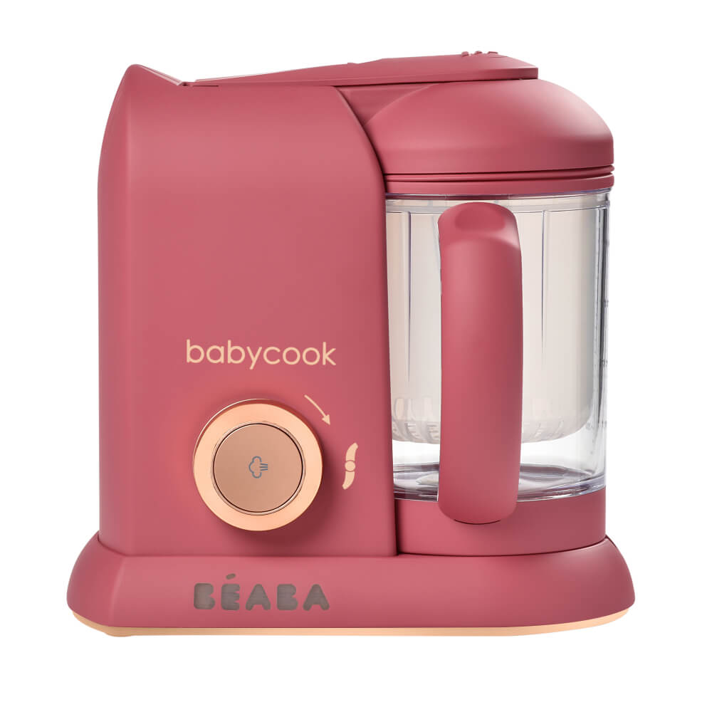 Babycook® Solo - Litchee Red