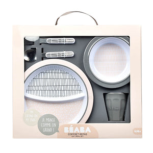 Melamine Gift Meal Set