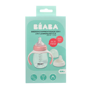 2 in 1 Learning Cup 210 ml
