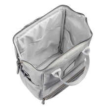 Load image into Gallery viewer, Wellington Bag Heather Grey