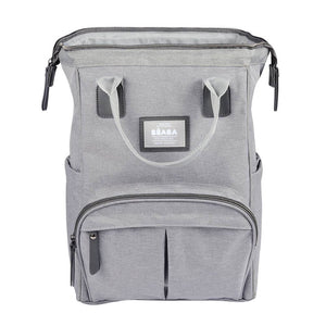 Wellington Bag Heather Grey
