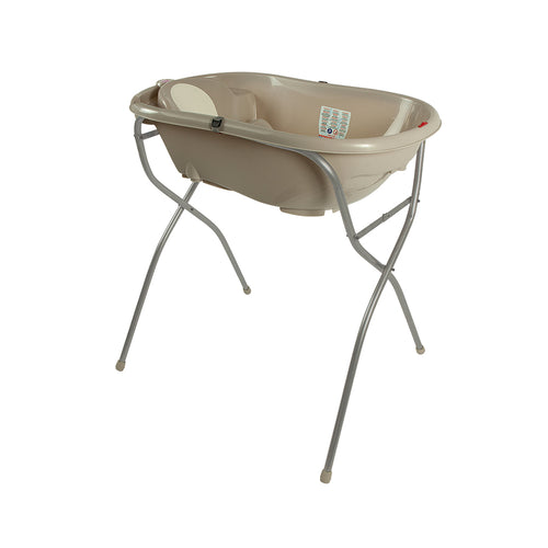 Metal Bath Stand for Onda Evolution - Grey