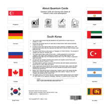 Load image into Gallery viewer, National Flags (Set II)