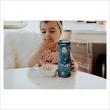 Load image into Gallery viewer, Puffs Cereal Snack | Blueberry